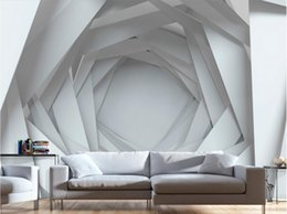 Пользовательские обои home decor фото обои 3d гостиная настенные росписи творческий телевизор фон обои для стен 3 d от