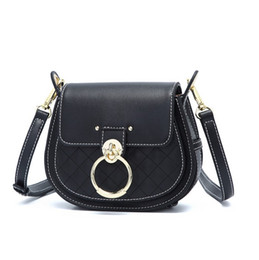 b40efacf62bd Copy Leather Mochilas for Women Fashion Summer PU Handbags New Arrival  Rhombus Lattice Shoulder Bags