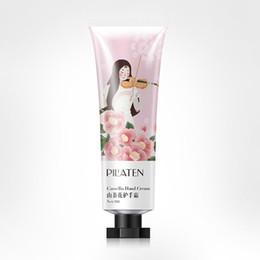 PILATEN crème pour les mains camellia Crème pour les mains crème hydratante Crème pour les mains Pilates ? partir de fabricateur