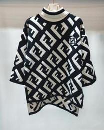 f0176633b355e MODA Nueva marca Primavera   Invierno Moda Casual de Mujer Azteca de Gran  Tamaño Frío Albaricoque Manga Larga Patrón Geométrico Borla Cardigan Suéter