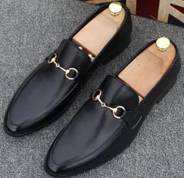 Grands chantiers hommes chaussures bas sneaker luxe partie chaussures de mariage, cuir véritable louisfalt pointes lacets casual chaussures n73 ? partir de fabricateur