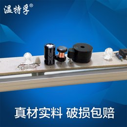 Wholesale Double Slider - Hot Sale EXIT Emergency Access multifunctional emergency lamp double slider sign led charge Light