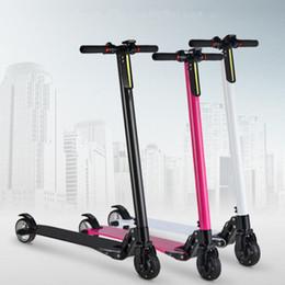 Option de couleur de vélo de vélo 20KM de scooter électrique se pliant d'alliage d'aluminium d'ALFAS 250W option de couleur de la vie 12-18KM ? partir de fabricateur