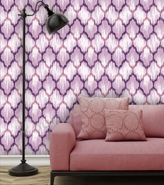 Modern Luxury Wallpaper Sofa Background 3d Roll For Home Decoration
