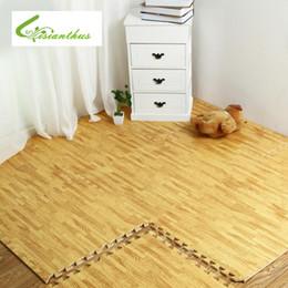 54a1acaa5079c textura de madeira Desconto Macio EVA Puzzle Crawling Pad Intertravamento  Foam Textura De Madeira Tapete Tapete