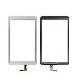 huawei mediapad t1 Rebajas Para Huawei Mediapad T1 10 Pro LTE T1-A22L T1-A21W T1-A21L T1-A21 Pantalla de panel táctil Piezas de repuesto del sensor de vidrio