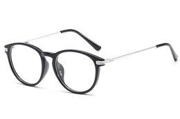 Wholesale Spectacle Frames Lady - Eyeglass Frames Glasses Frame Eye Frames For Women Men Clear Glasses Womens Optical Clear Lenses Mens Retro Spectacle Ladies Frames 8C0J92