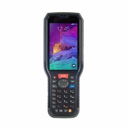 3g компьютеры Скидка Swiftautoid SA P8400 2D Imager 3G Android RFID 4