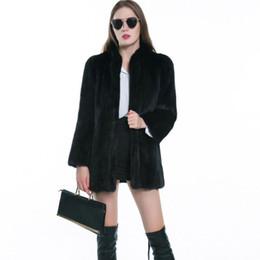 Wholesale Winter Furry Jacket - Feitong Women Fur Coat Fashion Warm Luxury Faux Fur Coat Winter Jacket Women Jacket High Quality Furry