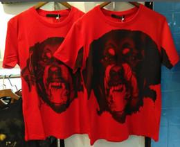 Deutschland 2018 geben Sie Schiffst-Polo-T-Shirts frei Art- und Weiseentwurfs-Marken-Männer beiläufige Baumwolle Hundedrucklogo-Kurzschlusshülse T-Shirts nehmen mit Umbauten ab cheap design shirt free Versorgung