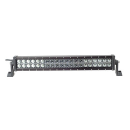 Wholesale 52 led light bar - White Amber 22 32 42 50 52 inch 120W 180W 240W 288W 300W LED Work Light Bar Tractor Boat OffRoad 4WD 4x4 Car Truck SUV