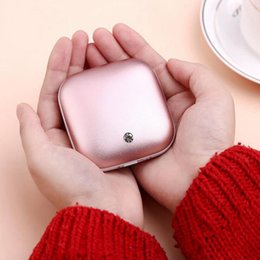 Batterie de poche pour réchaud à piles USB Banque de puissance pour réchaud externe ? partir de fabricateur