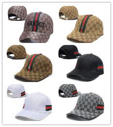Polos hombres baratos online-El más nuevo barato clásico Golf Curved Visor sombreros Los Angeles Kings Vintage Snapback cap Hombres deporte Polo polo papá