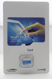 Wholesale Micro Sd C - HOT sells SFG 32GB 64GB 128GB 256GB memory card C-10 TF SD Micro card NEW Good customizable 60pcs cocoshop856 shop
