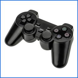 2019 сенсорная панель samsung Новый беспроводной bluetooth пульт игровой контроллер джойстик для PS3 пульта игровой консоли джойстик для консоли PS3 геймпады замена