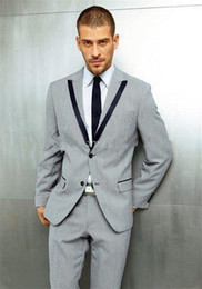 Shop Light Grey Suit Wedding Party UK | Light Grey Suit Wedding ...