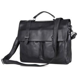 Японские бренды сумки онлайн-SIKU genuine leather men's briefcase men  high quality Japan leather men bag