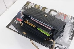 Wholesale Transparent Bags Shop - Fashion Ladies Transparent Mesh Chain Shoulder Bags Designer Brand Women Luxury Shopping Handbags Party Bags