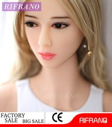 Wholesale Cheap Men Sex Dolls - 165cm Silicone Sex Love Dolls Big Ass Breast Lifelike Real Sized Rubber Doll Adult Products Cheap Wholesale For Men