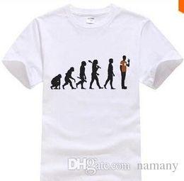 a44086d722a New Fashion Summer Style Brand T shirts Big Bang Theory T-shirts Men Swag  Funny Cotton Short Sleeve O-neck Tshirts