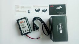 Cargador de batería del modelo A3 del coche del control remoto eléctrico ni-mh para los accesorios del coche del modelo del rc desde fabricantes