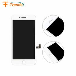 Alta copia de 2018 10 años de reparación del fabricante de teléfonos móviles para el reemplazo de la pantalla táctil del iphone 7p lcd desde fabricantes