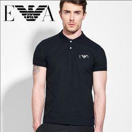 2366ab1f9782af Tops Tees Short Sleeve T-Shirt Men S Brand Fashion Slim Fit Sexy V Neck T  Shirt Men 2018 New Mens Summer Hot Sale sexy t shirt mens fashion promotion