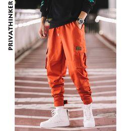 рабата black harem pants pockets - Harem Pants Cargo Men 2018 Мужские карманы Черные штаны-штаны-штаны для мужчин Hiphop Fashion Trousers Casual Autumn Sweatpants