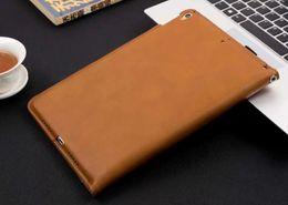 Canada Etui en cuir de luxe pour Apple iPad mini 4 Housse tablette Wake / Sleep automatique pour ipad A1538 A1550 Smart Tablet Case + Stylet + Film. Offre