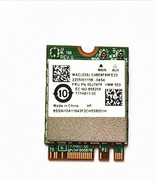 Broadcom BCM4352Z 2x2 Wi-Fi Adapter Linux