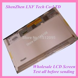 Wholesale lcd panel for laptop - LTN160AT06 A01 B01 W01 H01 U01 U02 U03 HSD160PHW1 16.0 Laptop LCD Display Panel for ASUS N61VG N61J X66IC