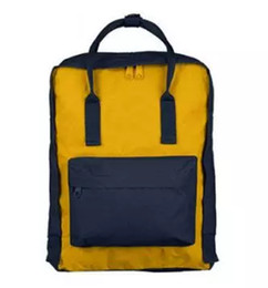 Canada 2018 nouveau sac à dos en Suède étudiant sac d'école sport matériel imperméable à l'eau en plein air voyager sacs à dos sac Drop drop Offre