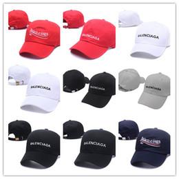 27c8484fed2 Good Sale black Vetements BNIB hat Ladies Mens Unisex Red Baseball cap Anti  Social Club UNDEFEATED caps strapback lives matter