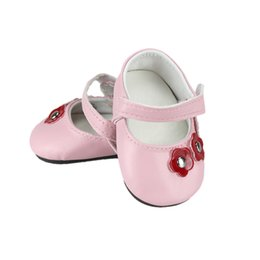 Wholesale Baby Shoes Toys - New Shoes Fit For 43cm Baby Born Zapf