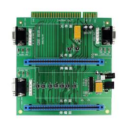 Wholesale Jamma Games - GBS-8118 Arcade Game Multi JAMMA 2 in 1 Switch Remote Control JAMMA PC Board Switcher
