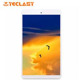 2019 8inch tablette-pc Teclast P80H Tablet PC 8 Zoll 1 GBRAM 8 GBROM Android 5.1 Quad Core MTK8163 1280x800 IPS-Bildschirm Bluetooth4.0 GPS Dual WIFI Table PC