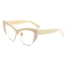 914f571bd09 eyeglasses sexy UK - Fashion Design Women Glasses Frame Classic Sexy Cat  Eyeglasses Frame Elegant Retro