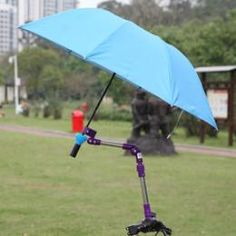 2019 пластиковые велосипедные педали Велосипедные Аксессуары Регулируемый Зонтик Из Нержавеющей Стали Стенды Части Велосипеда Горный Велосипед Аксессуары Любой Угол Поворотный Велосипед Крепление