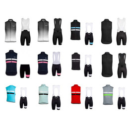 Rapha Cycling Sleeveless jersey Vest bib shorts sets Summer Shirts Clothes  Bike Wear Comfortable Breathable Quick dry Hot New Jerseys F0907 cb784b6d0