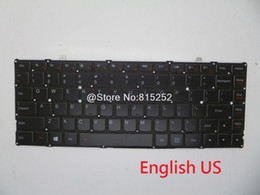Wholesale Laptops French Keyboard - Laptop Keyboard For Lenovo Yoga 2 pro 13 US Canada CA French FR Italy IT Nordic NE Russia RU Swiss SW English Nordic NE Backlit