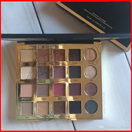 amazonian clay Coupons - Hot Eyeshadow PRO Amazonian Clay Palette 20 Colors Brands Eye Shadows Cosmetics Makeup Palettes Powder Make Up Tool Kit
