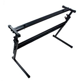 Instrumentos de rack on-line-Venda direta de teclado eletrônico Z teclado rack de instrumentos musicais rack de exibição de acessórios por atacado 2.5 CM