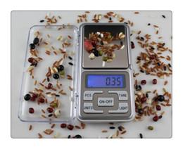 Bilancia elettronica LCD Bilancia digitale tascabile 200g * 0.01g Bilancia Bilancia Bilancia g / oz / ct / tl da