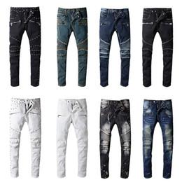 8fb8c8204f6a2 Distribuidores de descuento Pantalones Vaqueros Del Verano De Los ...