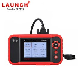 epb scanner Coupons -  CRP129 OBD2 Scanner Car Diagnostic Tool Engine Autoscanner Diagnostics Transmission ABS Airbag EPB SAS Oil Reset CRP 129