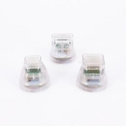 Pieza de repuesto de la máquina de microagujas de RF fraccional desechable Micronaedling máquina cartuchos puntas de repuesto reemplazo de cabezal de aguja desde fabricantes
