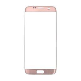 Cristal frontal externo OEM para Samsung Galaxy S7 Edge G935F G935A Reemplazo de la lente de cristal LCD frontal desde fabricantes