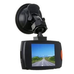"Argentina Cámara del coche G30 2.4 ""Full HD 1080P Grabador de video DVR para el coche Dash Cam 120 grados Gran Angular de visión nocturna G-Sensor 100pcs GGA70 Suministro"