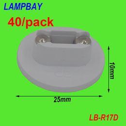 extensor e27 Rebajas (Paquete de 40) Envío gratuito G13 a R17D portalámparas convertidor HO bases de iluminación