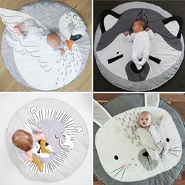 Tappeti per bambini online-Kids Play Tappetini per tappeti Tappeto per tappeti Tappeto per tappeti Tappeto per bambini 90cm